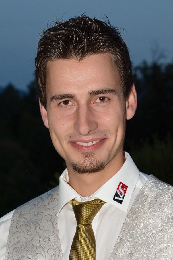 Patrick Glanznig