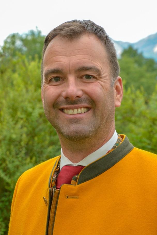 Werner Glanzer